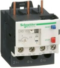 Schneider Electric LRD07 TeSys Overload Relay 1.6 to 2.5a