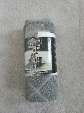 Gorilla Grip Original Premium Durable Cat Litter Mat Grey 35 x 23 New other