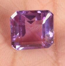 9.60 Cts Color Change Alexandrite Certified 100% Natural Loose Gemstone