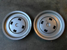 Set of 2 VW Golf Jetta Bora Passat wheel center cap hubcap 1998-2004