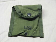 US military alice first aid pouch OD green compass NEW authentic GI unissued
