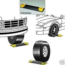 Parking Target, garage parking aid for vehicles