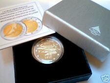 2 euro PROOF 2007  FINLANDIA 90° Indipendenza FINLANDE