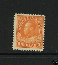 Canada   122  Mint   NH  catalog  $250.00  nice stamp