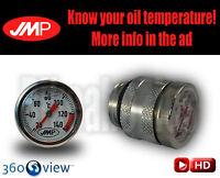 JMP Oil temperature gauge - Yamaha XVS 650 H Drag Star 1997