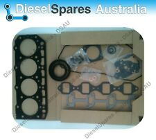 Yanmar 4TNA82 Full Overhaul Gasket Set Head Gasket Seals