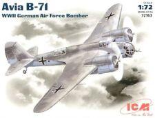 Aviones militares de automodelismo y aeromodelismo plástico de guerra