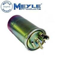 Fuel Filter Meyle 1J0127401AMY For: Volkswagen Beetle Golf Jetta Passat