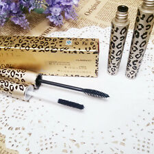 Waterproof 3D Natural Leopard Fiber Lashes Mascara&Transplanting Gel Set Makeup