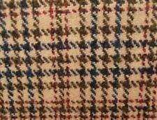 "Less than 1 Metre 100% Wool 46 - 59"" Craft Fabrics"