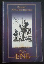 En la España de la eñe - Roberto Fernandez - Cuba - 2007
