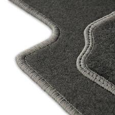 2010-2018 CACZA0101 Fußmatten Auto Autoteppich für Chevrolet Captiva 7 Pers