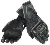 Guanti Dainese Carbon D1 Long in pelle 691
