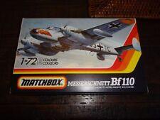 Matchbox Military Aircraft Models