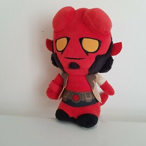 Hellboy Soft Plush Toy Collectable 2017