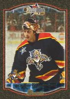 2002-03 Bowman YoungStars Gold Parallel Hockey Cards Pick From List