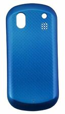 GENUINE Samsung Intensity 2 II SCH-U460 BATTERY COVER Door BLUE slide cell phone