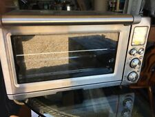 Breville Smart Oven Pro Bov845 Bssusc/A Convection Oven-Brushed Stainless Steel