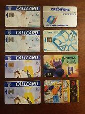 Phonecards job lot