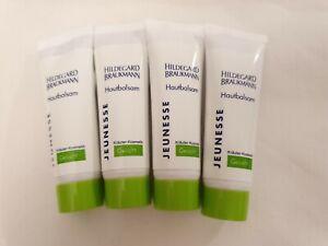 Hildegard Braukmann Jeunesse Hautbalsam tinted balancing day cream 10 x 5ml tube