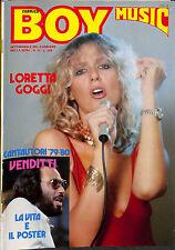 [366] CORRIERE DEI RAGAZZI ed. F.lli Crespi 1979 Corrier Boy n.  45 stato Ottimo