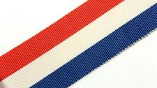 South African Medal For War Service (1939-45) Full-Size WW2 Medal Ribbon (15cm)