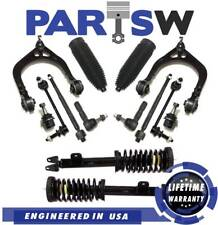 20 Pc Complete Suspension Kit for RWD Models Dodge Charger Magnum Chysler 300