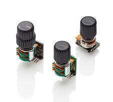 EMG BTC HZ System for Passive Pickups (Concentric Pot Bass & Treble)