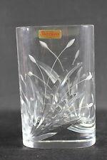 Nachtmann Frühling /Fleurie Vase 21 cm Bleikristall
