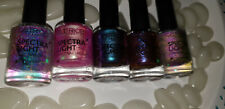 Catrice Spectra Light Effect Holo & Duo Chrome  Nagellack 10 ml Farbwahl
