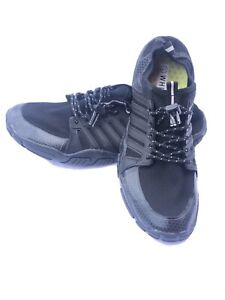 WHITIN Men's/Women's Barefoot & Minimalist Shoe | Zero Drop Sole, Size 9 - EU 41
