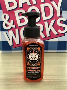 Bath and Body Works Foaming Hand Soap Halloween Addition 🎃👻 IN STOCK NOW!