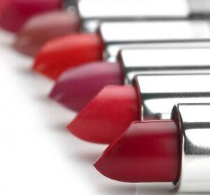 Saffron London Lipstick Berry Plum Pink Red
