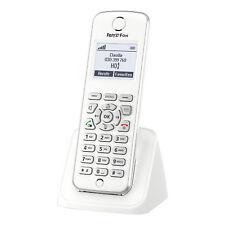 AVM FRITZ!Fon M2 DECT-Komforttelefon für FRITZ!Box Farbdisplay HD-Telefonie