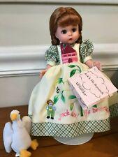 "New ListingMadame Alexander Doll 8"" Jack & the Beanstalk 35615"