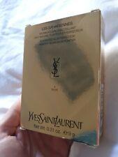 Yves Saint Laurent Bronzer Powder - 4 Fauve - Les Sahariennes - bronzer RRP £32