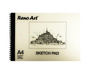 A4 Sketch Pad 150gsm Atrist Painting Art Paper Sketchbook Drawing Craft Pastel