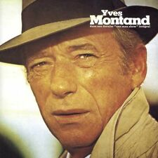 YVES MONTAND - One man show - BOX 2 CD 1986 MINT CONDITION