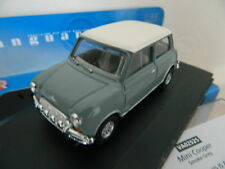 Vanguards Corgi VA02525 Mini Cooper Smoke Grey