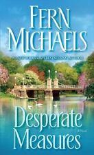 Desperate Measures by Fern Michaels (1996, Paperback)