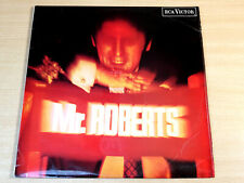 EX/EX- !! Malcolm Roberts/Mr Roberts/1968 RCA Victor Mono LP