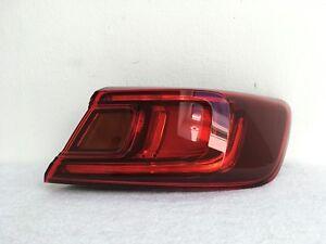 Renault Talisman Rear Light Taillight Right 265501563R LED Orig