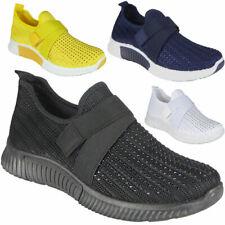 Women's Velcro Trainers | eBay