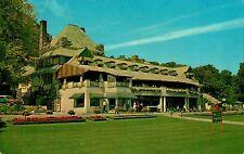 Niagara Falls, Canada Refectory in Queen Victoria Park Postcard, Posted 1963