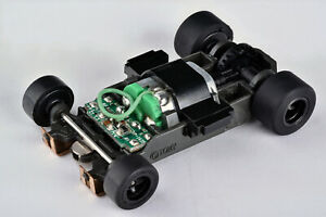 AFX Mega-G+ Short Roll Chassis AX21029
