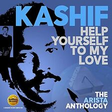 Kashif - Help Yourself To My Love: The Arista Anthology [CD]