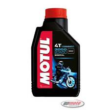 7.63€/l Motul 3000 4T 20W50 1 L Motorradöl  mineralisch