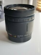 Tamron 28-200mm f/3.8-5.6 LD AF-D Aspherical IF Lens For Canon