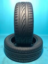 2 x 195/55 R 16 (87T) CONTINENTAL PremiumContact MO Sommerreifen #868