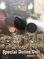 Soldier Story SDU Assault K9 MICH2000 Helmet loose 1/6th scale